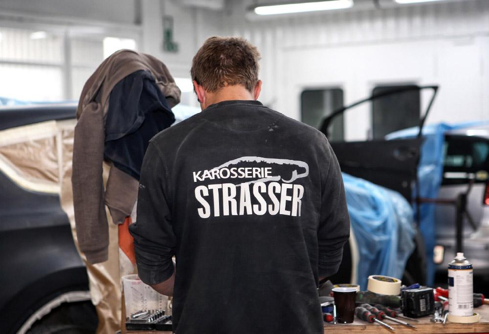 Karosserie Strasser